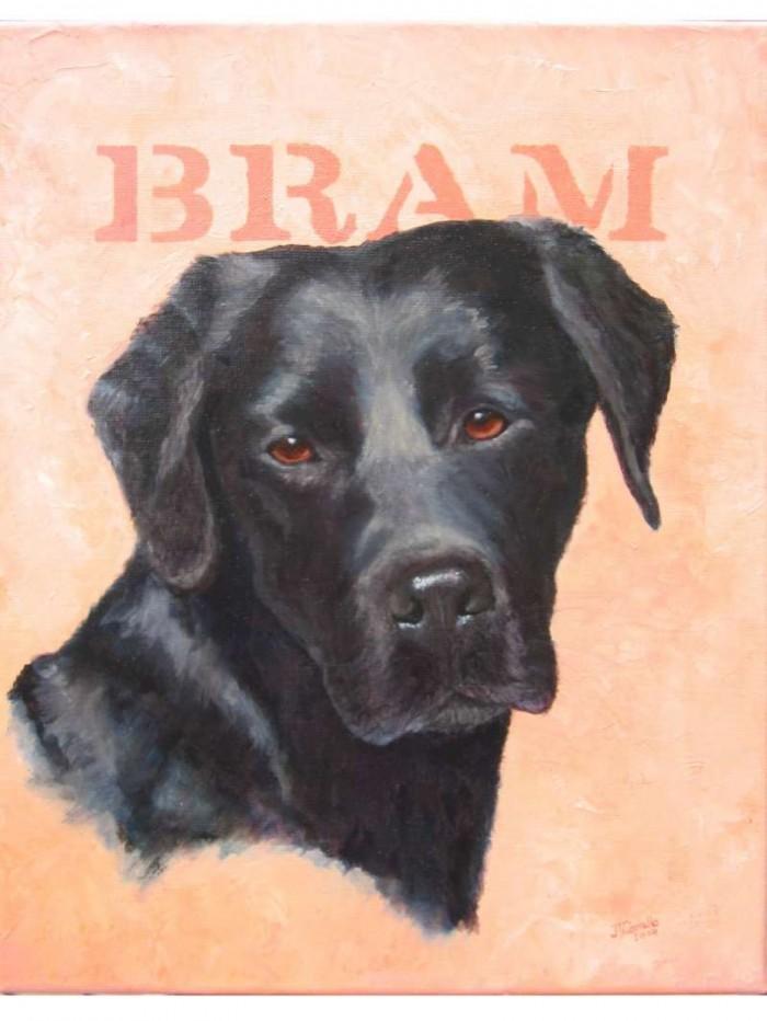 2004, Bram