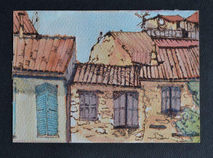 2008 Markthuizen Lorgues