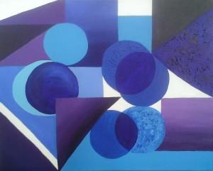 Hetty, abstract