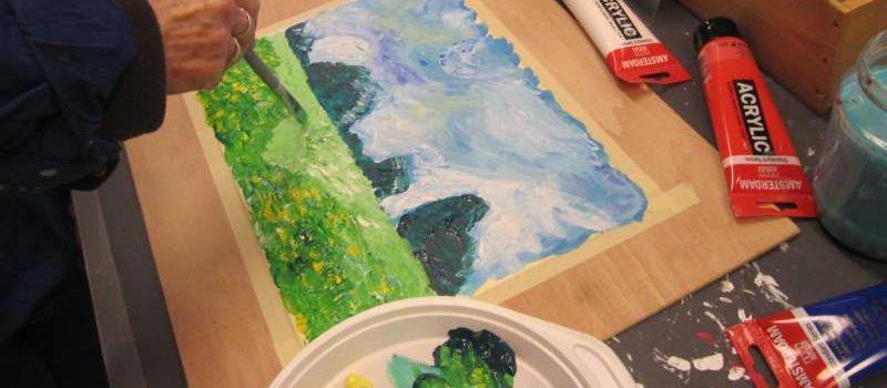 ws Van Gogh 1